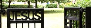 Jesus Green Bethnal Green